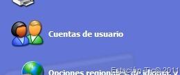 Cuentas de usuario