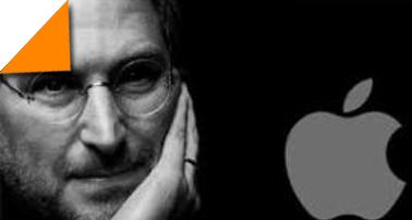 homenaje a Steven Paul Jobs